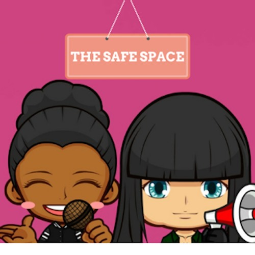 The Safe Space Podcast's avatar