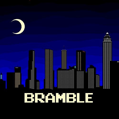 Bramble's avatar