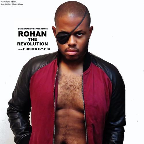 Rohan The Revolution's avatar