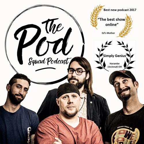 the pod squad podcast's avatar