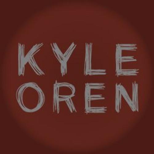 Kyle Oren's avatar