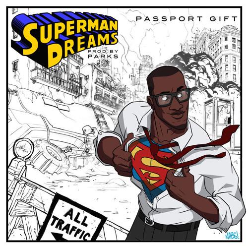 SupermanDreams's avatar