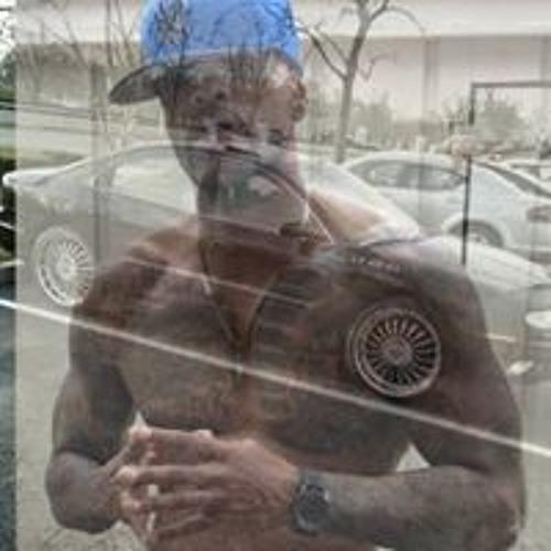 Carmelo Mercado's avatar