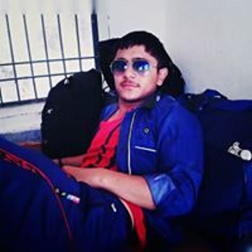 Ashwani Shukla's avatar