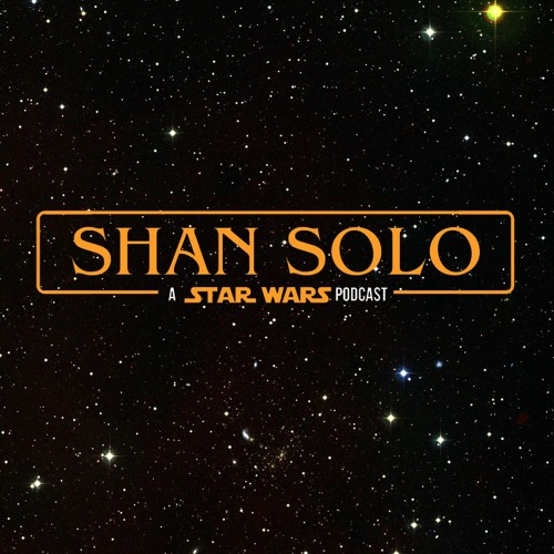 Shan Solo - A Star Wars Podcast (Indonesia)'s avatar