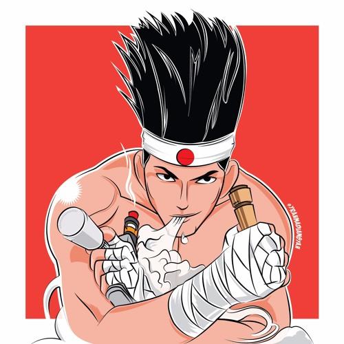 sombreronegroFX's avatar