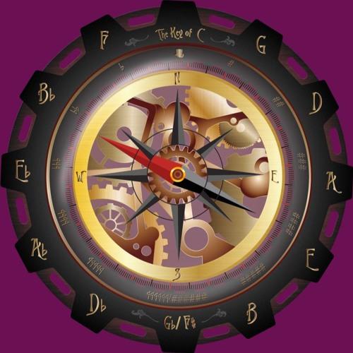 The Music Compass's avatar