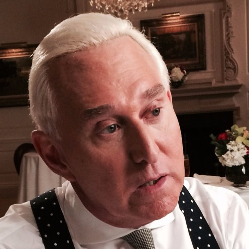 Stone Cold Truth with Roger Stone's avatar