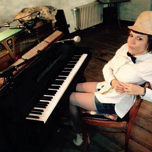 Olinka Mitroshina's avatar