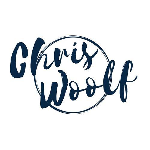 Chris Woolf's avatar