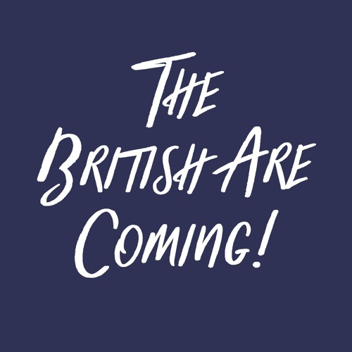 The British Are Coming!'s avatar