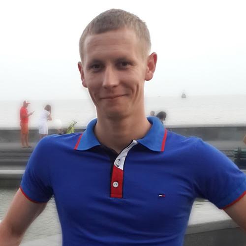 Игорь Романюк's avatar