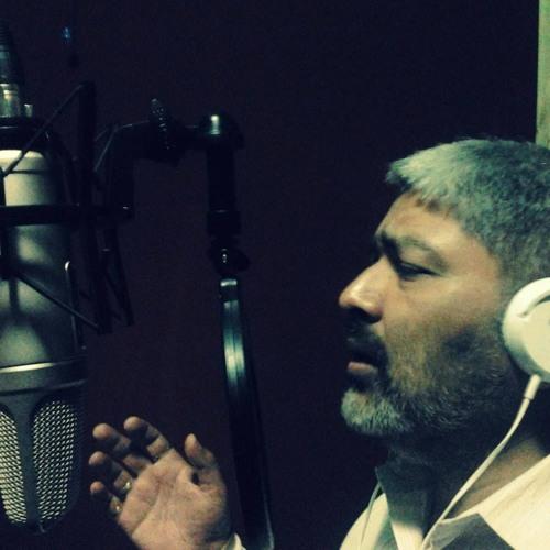 Aneesh P Roy's avatar