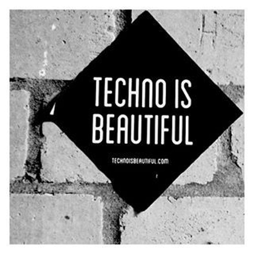 It's All About Techno's avatar