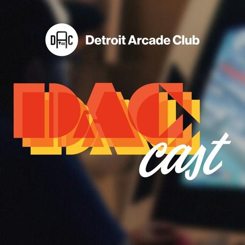 Detroit Arcade Club's avatar