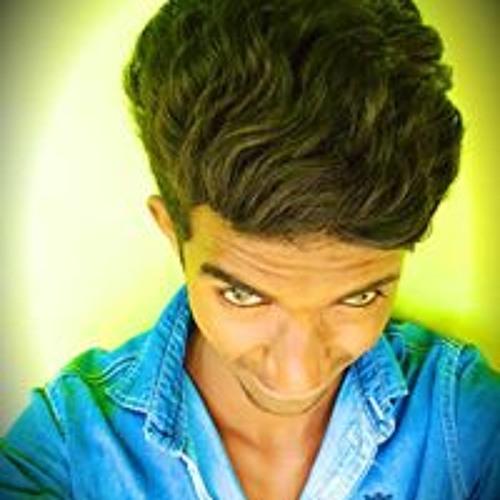 Ashok Raam's avatar