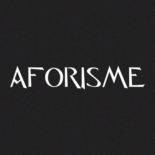 Aforisme's avatar