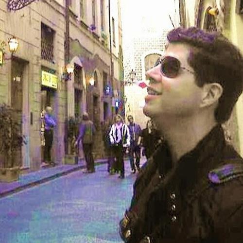 Jose Jimenez's avatar