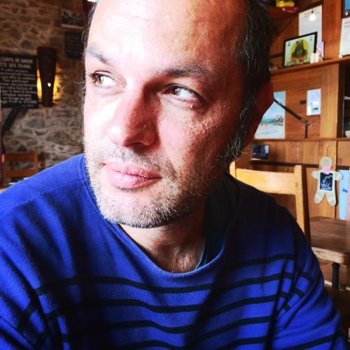 Cyril Giroux's avatar