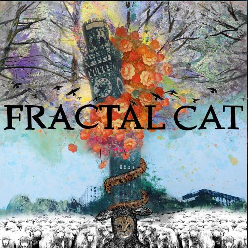 Fractal Cat's avatar
