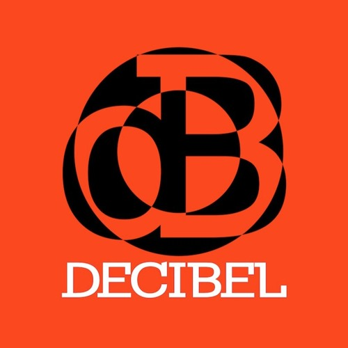 Decibel Latino's avatar