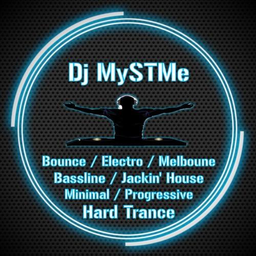 Dj MySTMe's avatar
