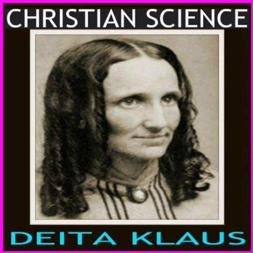 CHRISTIAN SCIENCE's avatar