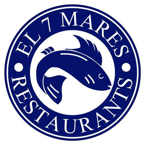 EL 7 MARES's avatar