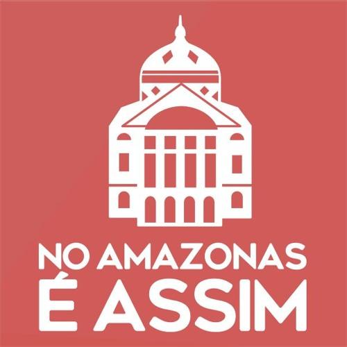 No Amazonas é Assim's avatar
