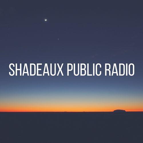 Shadeaux Public Radio's avatar
