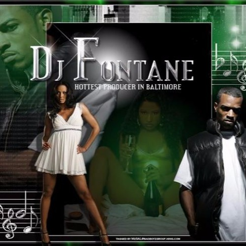 djfontane's avatar