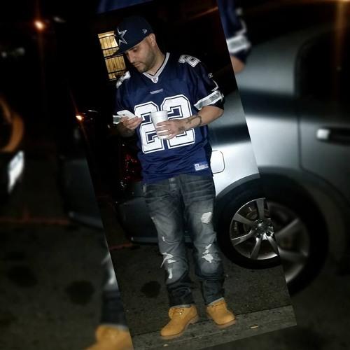 DJ Rico Pyrex's avatar