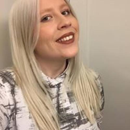 Sigrún Gyða Sveinsdóttir's avatar