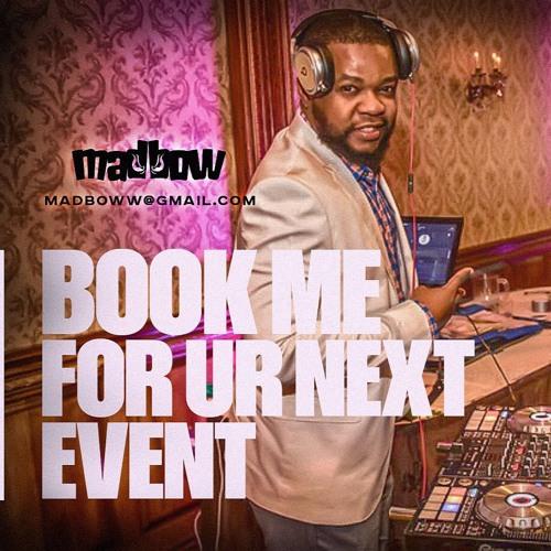 DJ Mad Bow's avatar