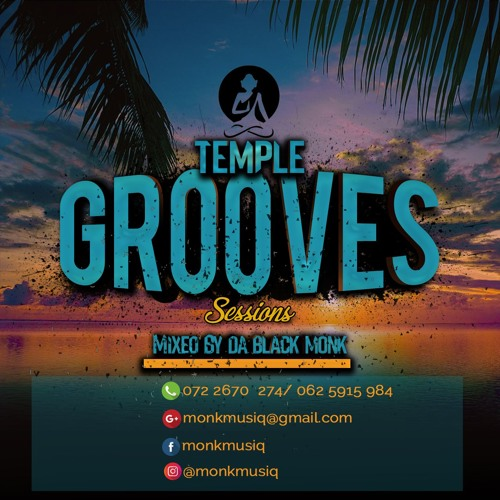 Temple Grooves Sessions's avatar