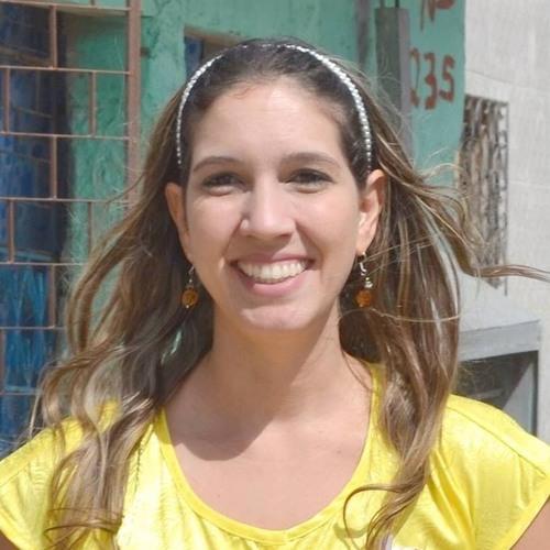 Vereadora Larissa Gaspar's avatar