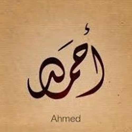 Ahmed Almashad's avatar
