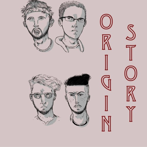 ORIGIN STORY's avatar