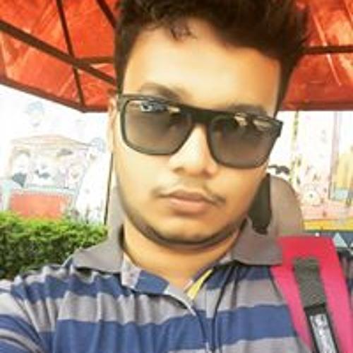 Vinayak R Shirke's avatar