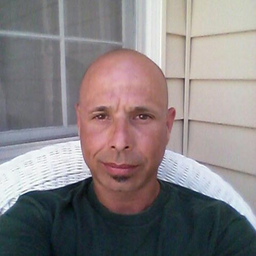 Matt Walker's avatar
