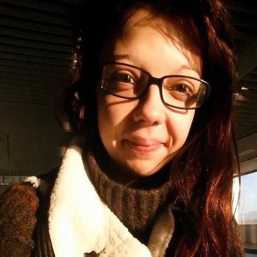 Domlika Trichkova's avatar