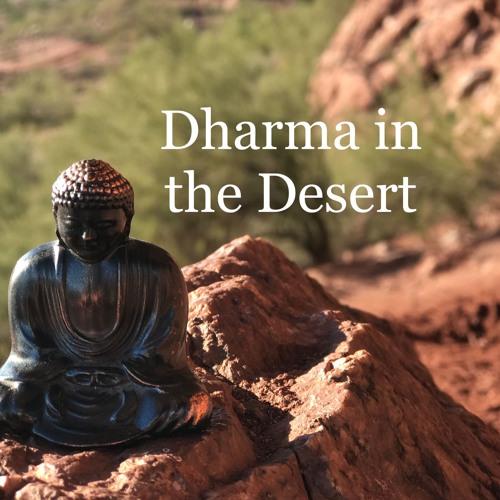 Dharma in the Desert's avatar