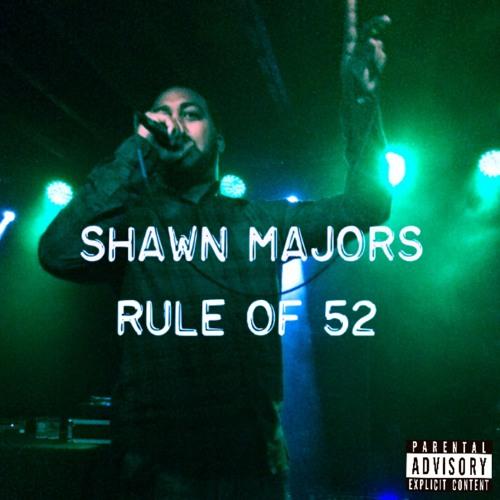 Shawn Majors's avatar