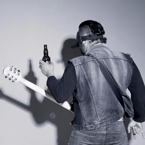Luis Rueda's avatar