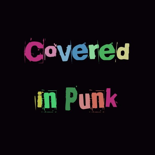 Covered in Punk's avatar