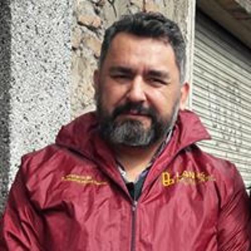Martin Goggia's avatar