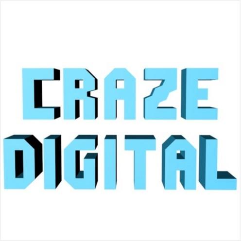 Craze Digital teh dopest's avatar