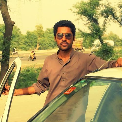 Noman Aslam's avatar