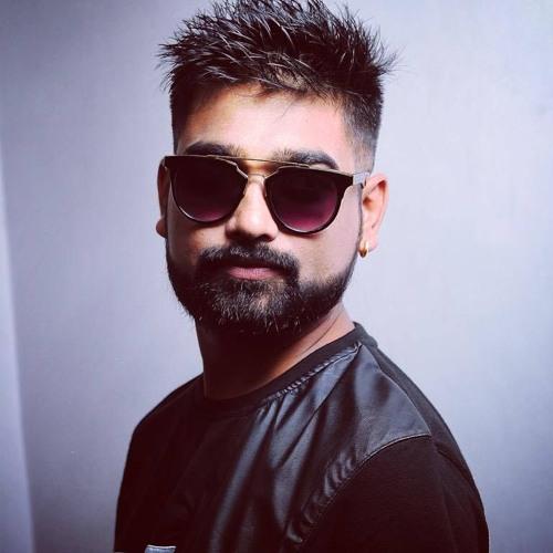 D Jay Sahil (Official)'s avatar