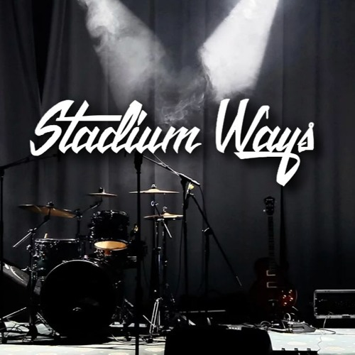 Stadium Ways's avatar